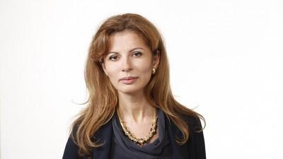 Emilia Bunea preia conducerea Metropolitan Life Romania