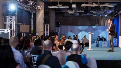 11 profesionisti internationali si locali din industria de evenimente au vorbit la EVENTHEROES 2014