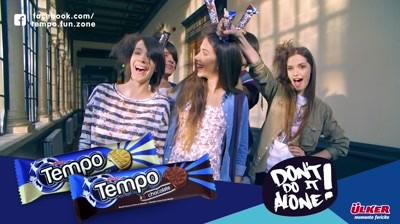 Tempo - The Hair