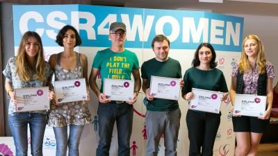 3 proiecte jurnalistice vor descrie realitatea violentei domestice in Romania, prin programul Bursele Superscrieri/Avon
