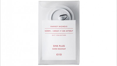 Harvey Nichols - Sink plug