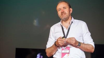 Despre content marketing via ICEEfest: povesti, design si user experience