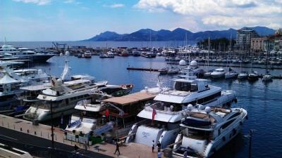 Cu ce ganduri se intorc acasa romanii cu care ne-am intalnit la Cannes