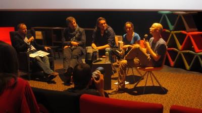 [ICEEfest 2014] Agentiile de publicitate – promotor al sustenabilitatii?