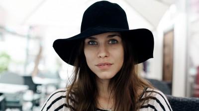 Ana Ularu: Imi place publicitatea. Uneori poate atinge forme de arta