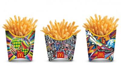 McDonald's - GOL! FIFA World Cup 2014 packaging (1)