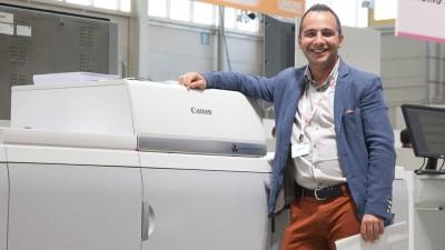 Mihai Baciu (Agrafa Print): Singura directie de crestere in piata de print este pe zona de ambalaj