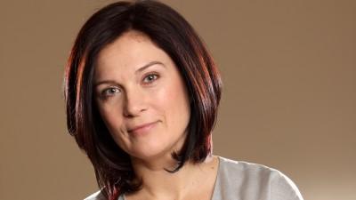 Mona Opran (Centrade Saatchi & Saatchi), in juriul Euro Effie 2014