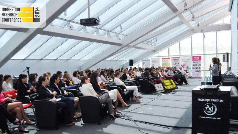 Cum arata consumatorul conectat din Romania? Raspunsuri de la Marketing Research Conference 2014