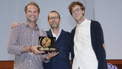 Grand Prix-uri la Cannes Lions 2014: Press, Cyber, Radio, Design, Product Design