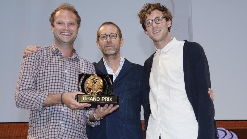 Grand Prix-uri la Cannes Lions 2014: Press, Cyber, Radio, Design, Product Design