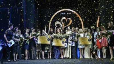 Oriflame - Eveniment Gala la Campania Mama si Fiica