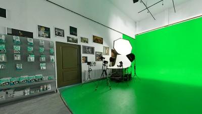 Chroma Studio sau cum aproape totul devine posibil