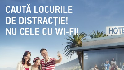 Cosmote - Travel & Surf
