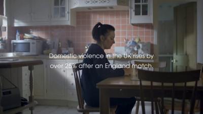 Campionatul Mondial de Fotbal in lumina violentei domestice