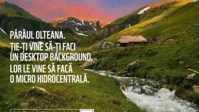 WWF Romania - Paraul Olteana