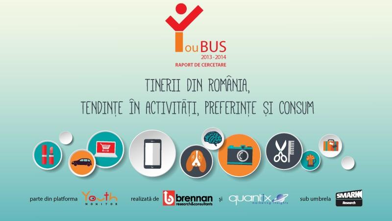 In randul tinerilor din Romania, numarul posesorilor de tablete s-a dublat in perioada martie 2013 – martie 2014