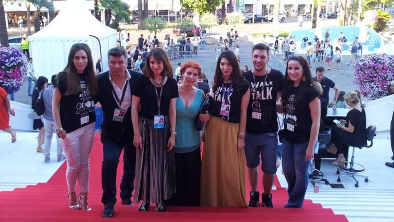 Renania, UniCredit, Pitech Plus si Miniprix sustin echipele tinere care participa la Cannes in 2014