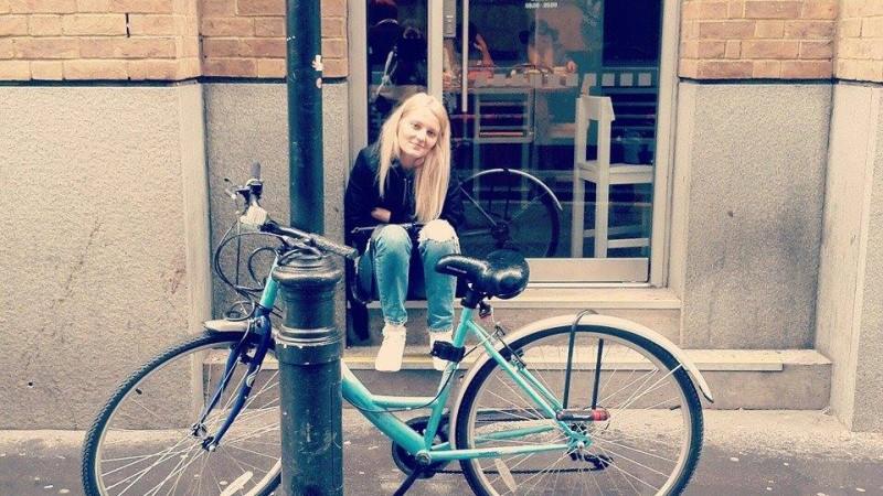 Maria Teodorof, copywriter/23 de ani, castigatoarea unui Gold la Creative Conscience Awards din UK
