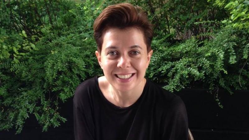 """[Experienta Cannes] Claudia Chirilescu: Mi-am schimbat atitudinea fata de substantivul """"greseala"""""""