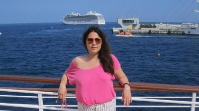 [Experienta Cannes] Diana Dragomir: 5 zile de publicitate, petreceri, peisaje, plaja si mancare fabuloasa