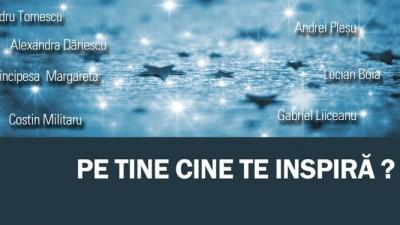 """Revista CARIERE lanseaza proiectul editorial """"Oameni care ne inspira"""""""
