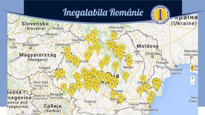 Facebook App: Bucovina - Inegalabila Romanie