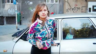 [DERO e al tau - Finalisti] Lana: M-am inscris pentru ca am o mare simpatie fata de brandurile romanesti