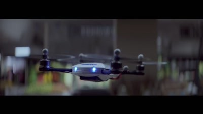 Lexus - Amazing in Motion - SWARM