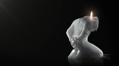 Amnesty International - Freedom Candles