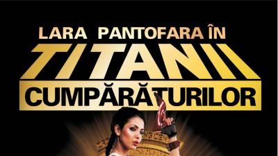 Iris Titan Shopping Center - Lara Pantofara in Titanii Cumparaturilor