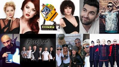 Publicitarii vor canta cu vedetele Cat Music la Cupa Agentiilor la Karaoke 2014