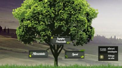SENIORHYPER si Costa d'Oro planteaza pe Facebook un copac al intelepciunii