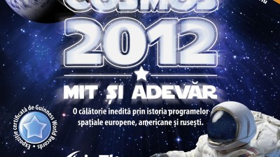 Iris Titan Shopping Center - Cosmos 2012 - Mit si adevar