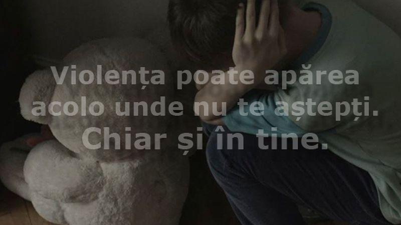 Utilizatorii pot schimba destinul unui copil abuzat, intr-un videoclip interactiv UNICEF semnat Lowe&Partners