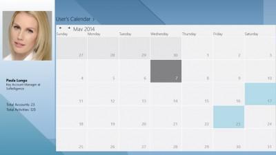 Prima aplicatie romaneasca de enterprise mobility pe Windows 8, lansata de Softelligence