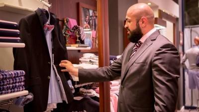 Eden Park a inaugurat primul magazin din Romania