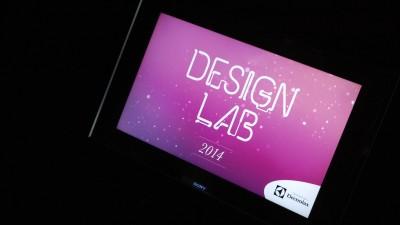 Patru proiecte romanesti, in semifinalele Electrolux Design Lab