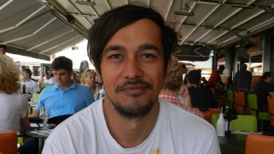[Lions Review] Eugen Suman: Ma bucura numarul mare de inscrieri din Romania, mai ales ca ma intorc in tara in august