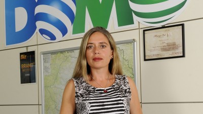 Sylvia Kerzbek este noul Director de Marketing al DOMO Retail