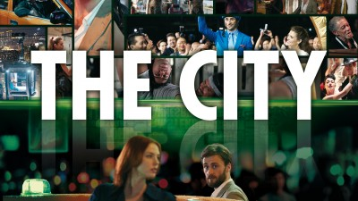Heineken - The City (afis)