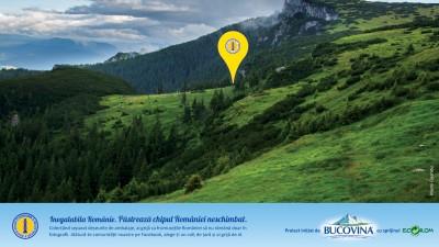 Rio Bucovina lanseaza Inegalabila Romanie, un program de CSR pentru protejarea mediului inconjurator