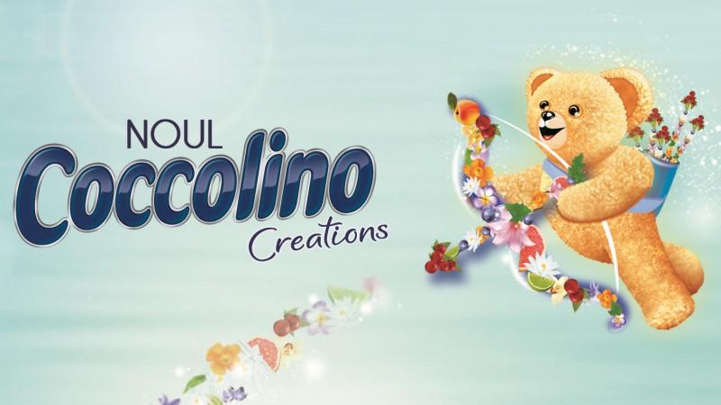 Gama Coccolino Sensations, relansata sub numele Coccolino Creations
