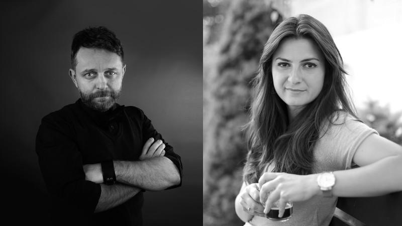 [Experienta Cannes] Marius Tianu, Laura Iane: In contextul de la Cannes, oamenii au devenit versiunile lor imbunatatite