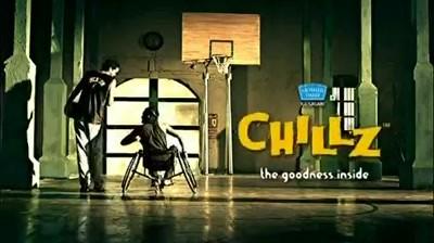Chillz - Basketball