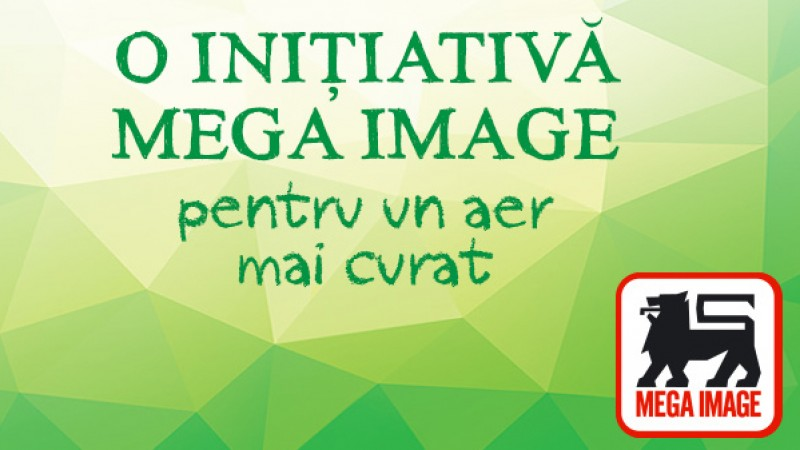Mega Image se alatura initiativei Via Sport