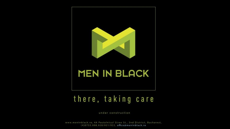 "Men in Black se relanseaza sub un nou slogan: ""There, taking care"""