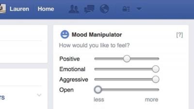 Noi, cobaii Facebook-ului
