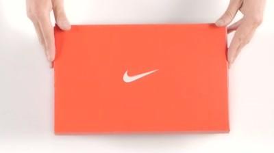 Nike - Free Box