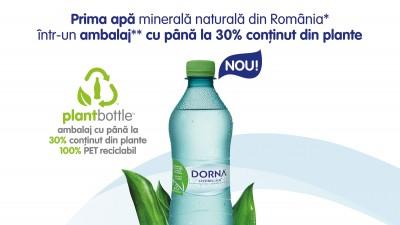 Coca-Cola introduce pe piata romaneasca un nou tip de ambalaj ecologic